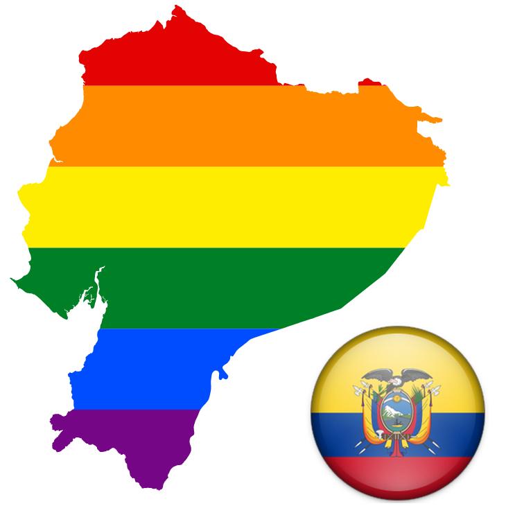 ley movimiento gay: