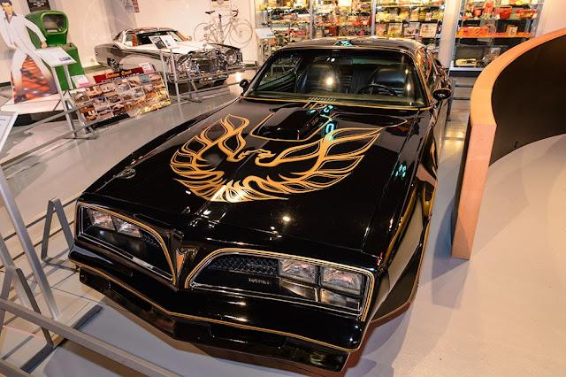 """1978 Pontiac Y-84 """"Special Edition"""