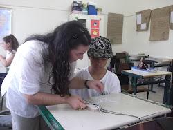 Escola Udo Deeke, em Treviso SC - 04.07.12.