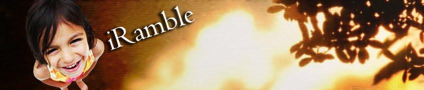 iRamble