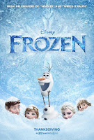 Frozen 2013 720p BRRip Dual Audio Hindi + English