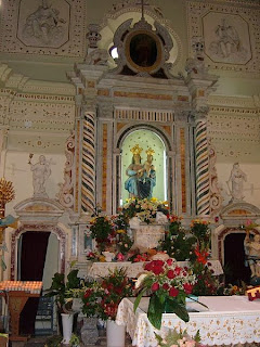 Milagro de Polsi / Madonna di Polsi (MAM) Images