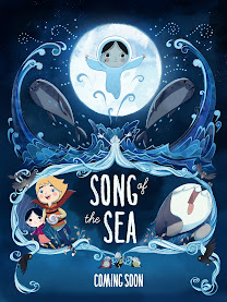 Khúc Ca Của Biển - Song of the Sea