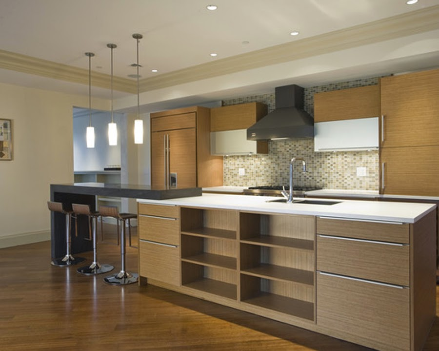 fantastic minimalist kitchen ideas