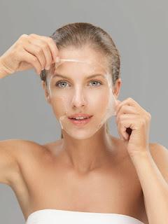 Peeling facial, múltiples beneficios