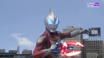 Ultraman Geed Episode 06 Subtitle Indonesia