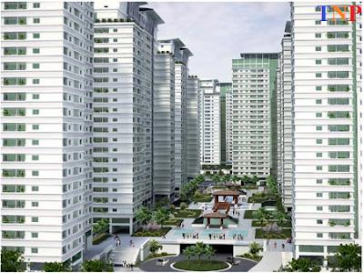 Hà Nội: 1 tỷ đồng mua được căn hộ dự án nào ?