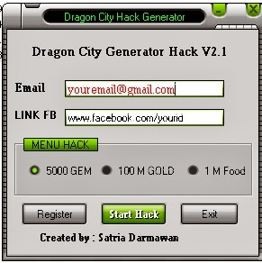 How To Hack Dragon City Gems   100% Working on Pc - YouTube