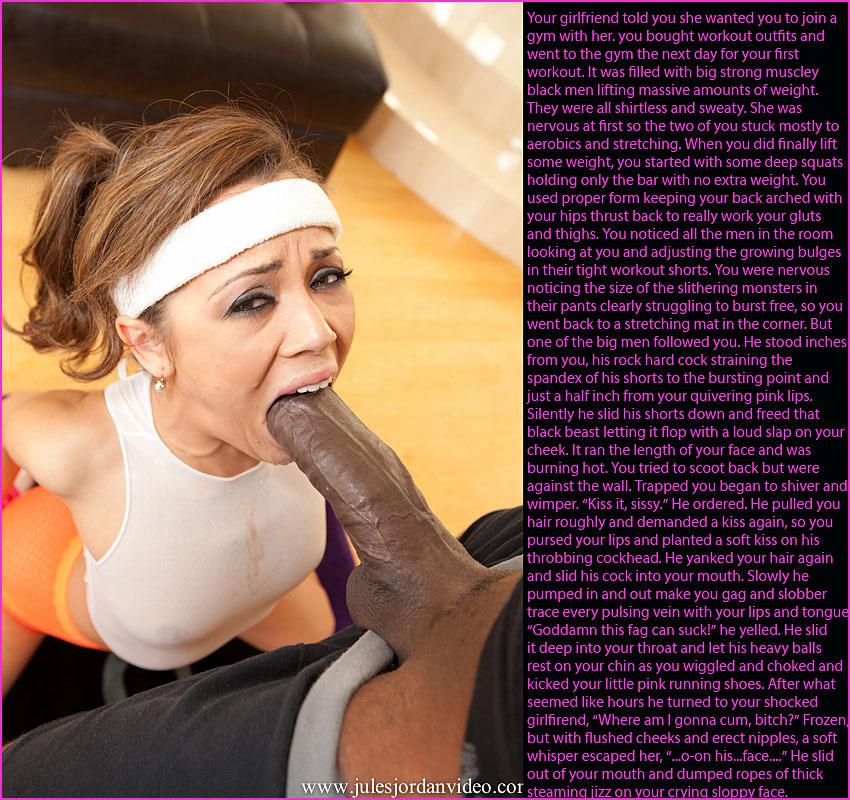 Mistress dresses sissy