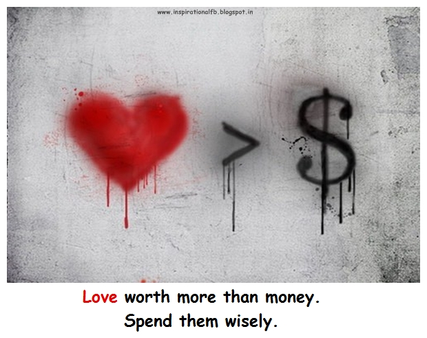 family is worth more than money Value time over money by tom  like friendships and family we guard against the loss of money,  of time passing makes it worth less rather than more.