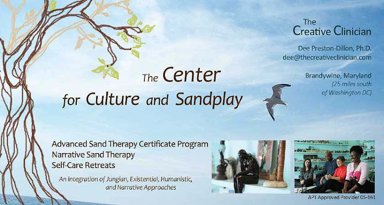 The Center for Culture and Sandplay