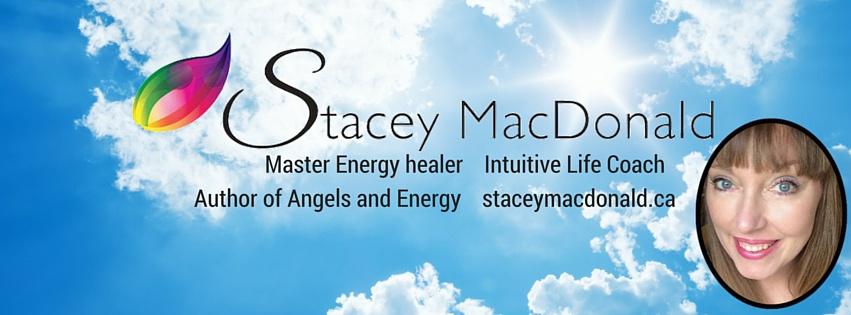 Stacey MacDonald -  Angel Light