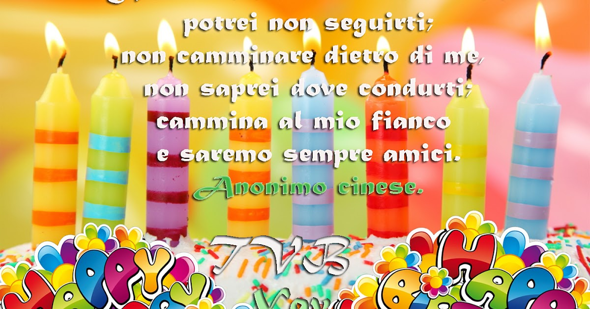 Auguri Di Buon Compleanno Originali Youtube Hylen Maddawards Com