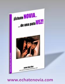 ¡ÉCHATE NOVIA! e-book
