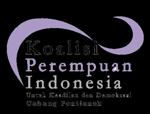 koalisi perempuan indonesia cabang pontianak pengumuman