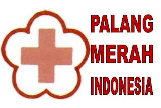 lambang logo PMI