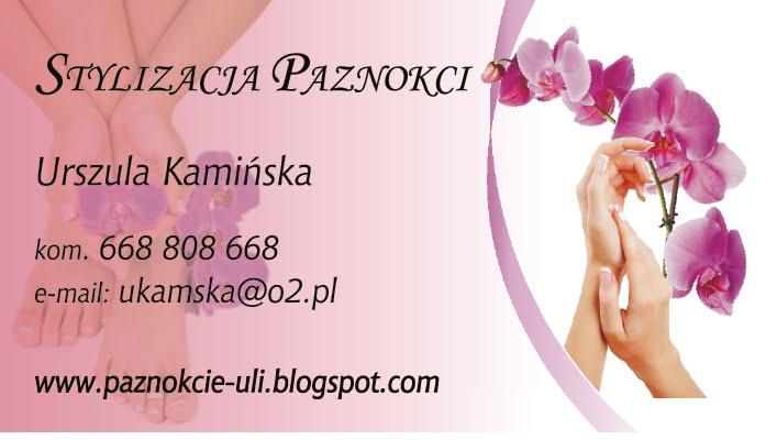 Paznokcie Łódź