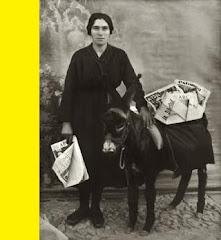 """Ramona en """"El tiempo amarillo"""""""