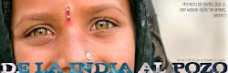de la india al pozo
