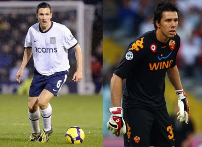 Liverpool Transfer Sign Downing and Doni