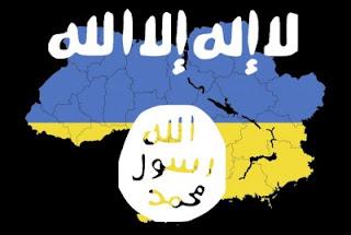 Корчинский : ИГИЛ остается Украине другом, а включение в «список врагов» – происки агентов Путина и Кадырова