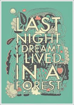 Un sueño