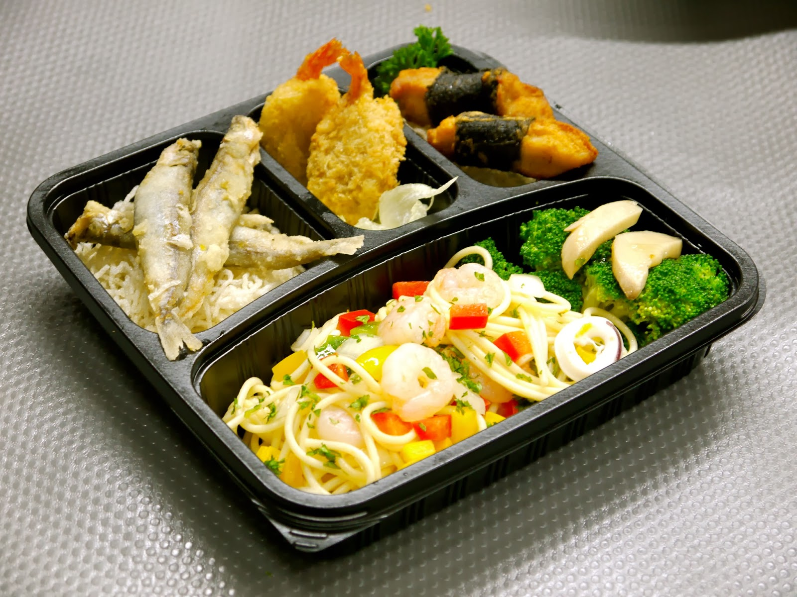 Mei Hao Catering - Japanese bento delivery, corporate catering, singapore catering, buffet catering singapore