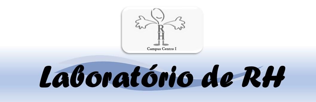 LABORATÓRIO DE RH