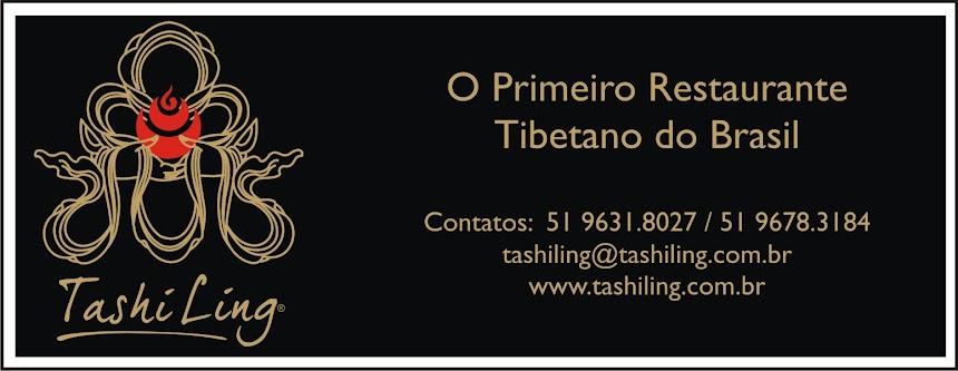 Tashi Ling Tibetan Restaurant