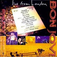 [1995] - Live From London