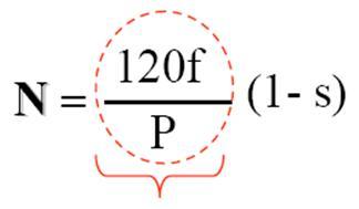 Kết quả hình ảnh cho công thức tính tốc độ motor