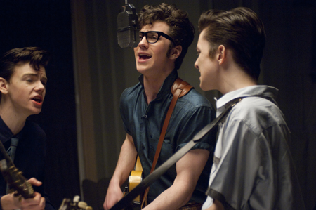 Based On The Book Imagine This Growing Up With My Older Brother John Lennon Nowhere Boy Is Story Of Lennons Early Life As A Teenager Struggling