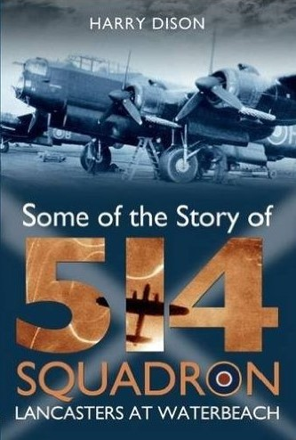 Some Of The Story Of 514 Squadron