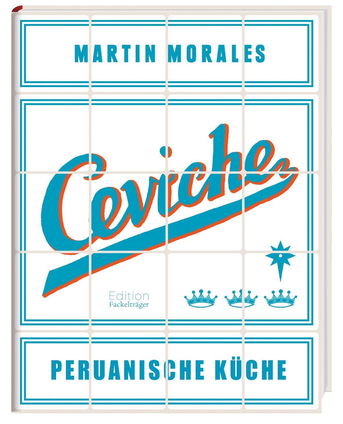 Buch Ceviche