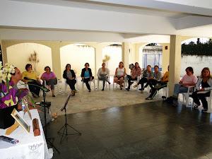 ENCONTRO DE MEDITAÇÃO & PRESENÇA
