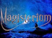 The Iron Trail: Magisterium