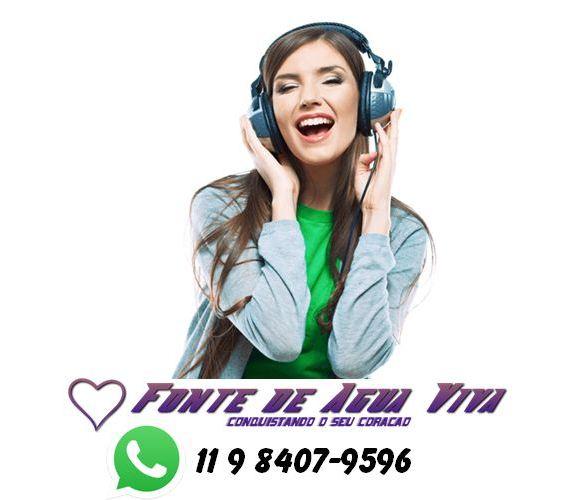 .:: Rádio Fonte de Água Viva::.