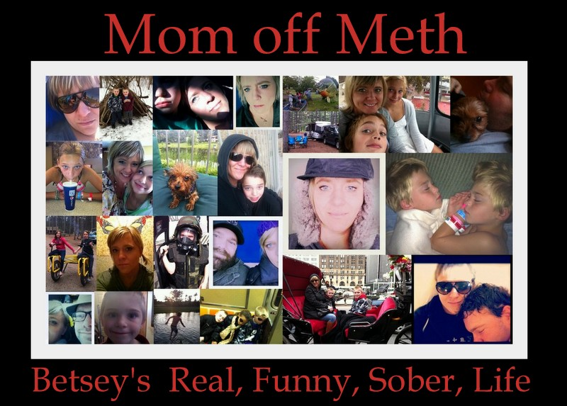 Mom Off Meth