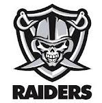 Web Oficial Raiders