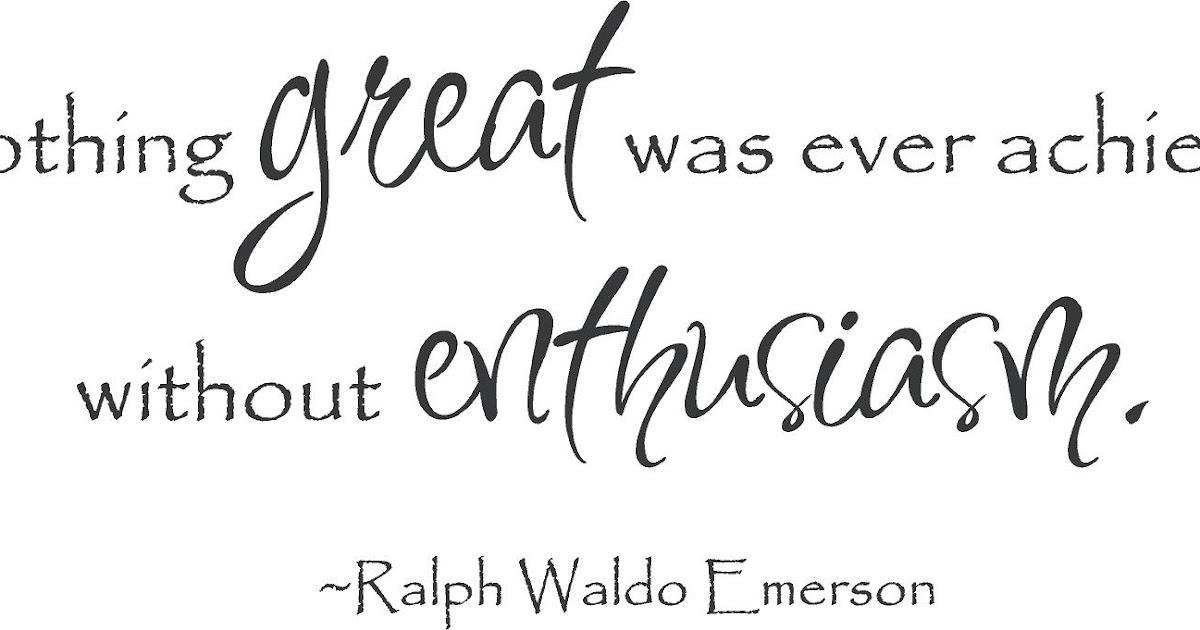 ralph waldo emerson self reliance pdf