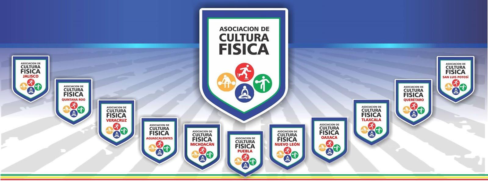 Federación Mexicana de Cultura Física