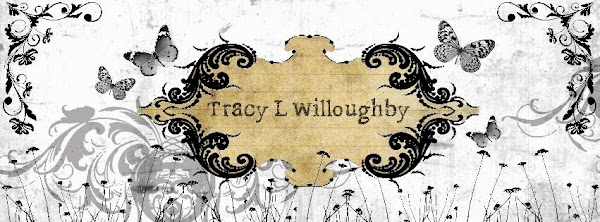 Tracy Willoughby