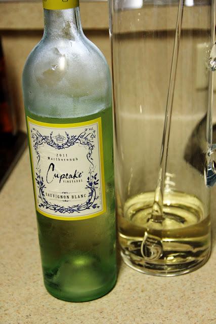Recipe: The Perfect Summer Sangria