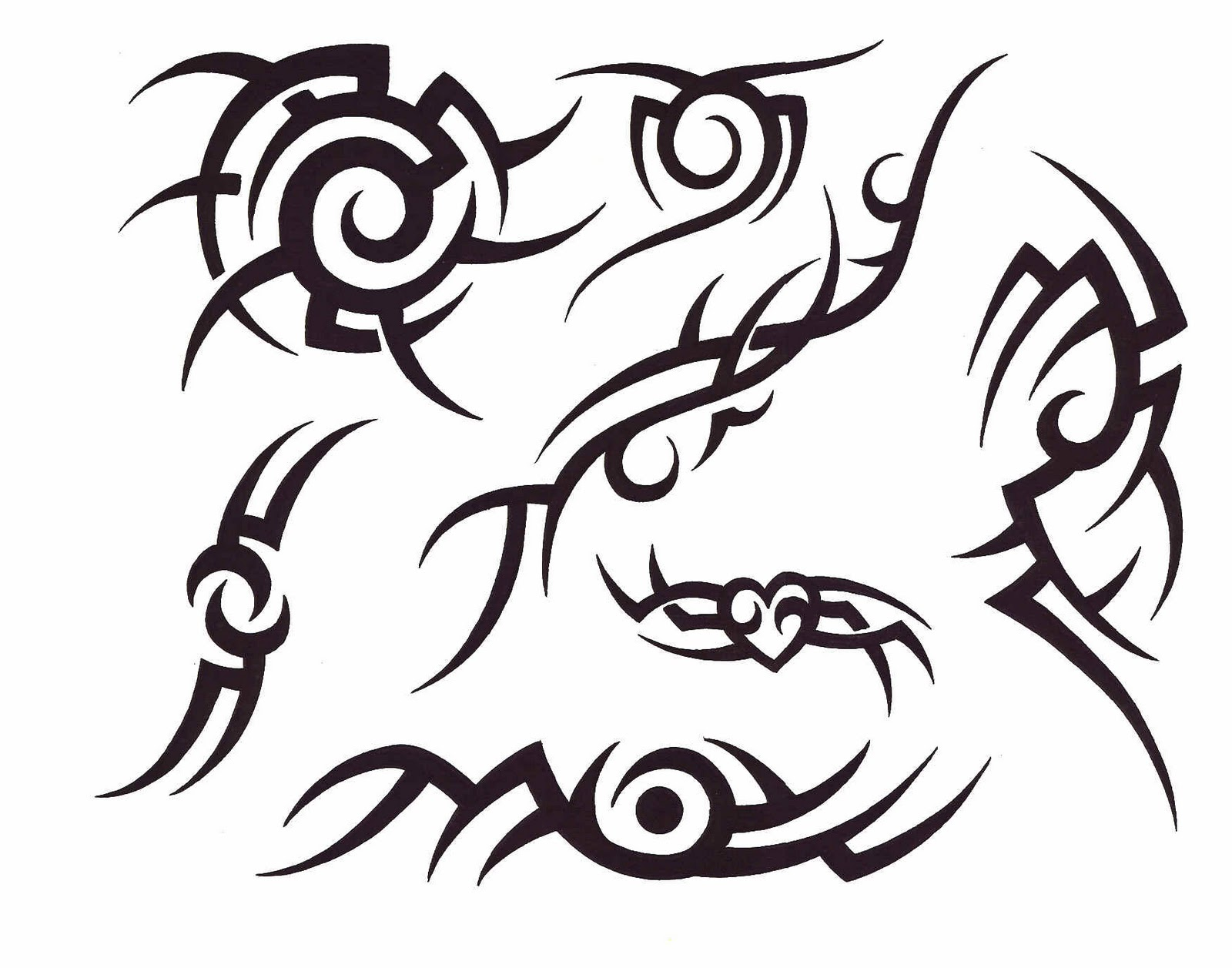 Religious Tattoos  Free Tattoo Designs