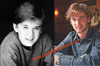 Haley Joel Osment antes y después