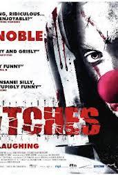 Tên Hề Báo Thù - Stitches 2012 (HD)
