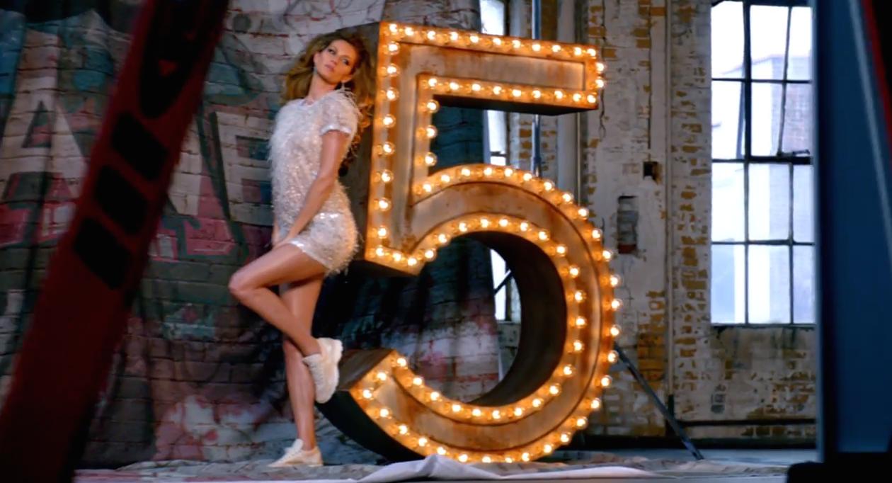 Video: Chanel's Latest Short Film Starring Gisele