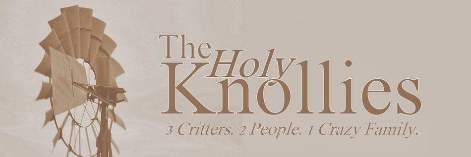 The Holy Knollies