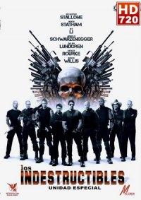 Los Mercenarios / Los indestructibles Online