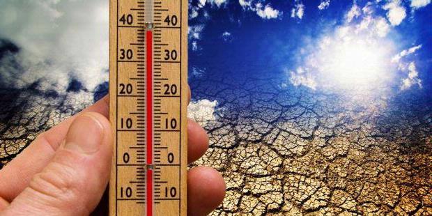 Perubahan Iklim, Saatnya Bertindak